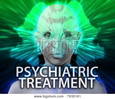 Female Psychiatric Treatment