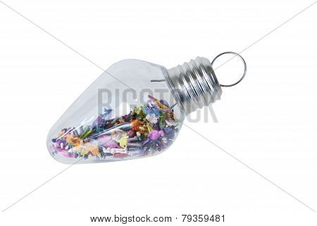 Christmas Ornament Full Of People