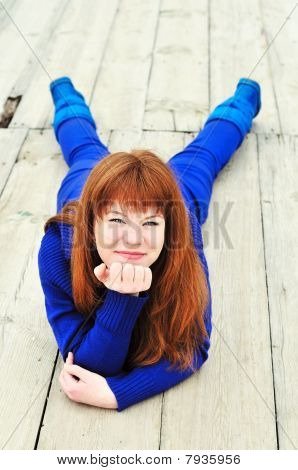Redheaded Cunning