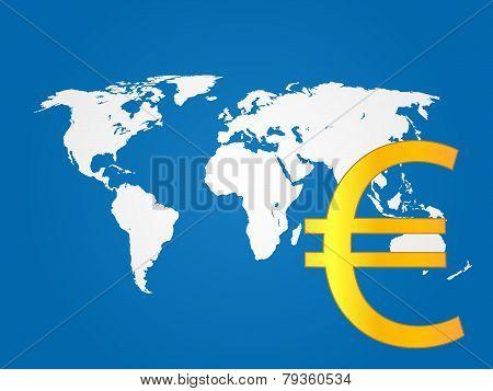 Global Economy Euro