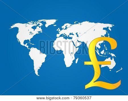 Global Economy Pound