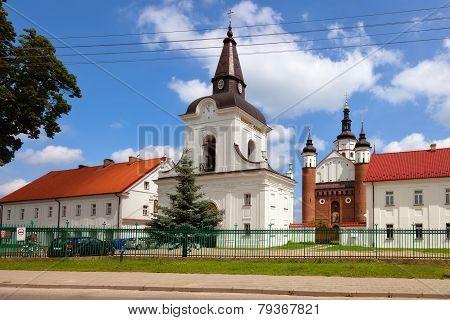 Suprasl Orthodox Monastery