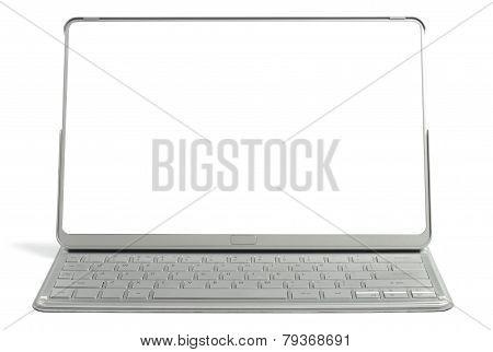 Laptop-transformer