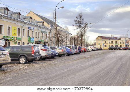 City Rostov