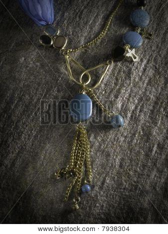 authentic necklace