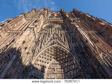 Cathedral De Norte-dame