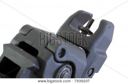 Back Up Sights
