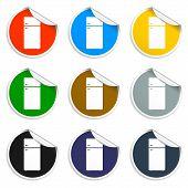 picture of refrigerator  - Icon of refrigerator - JPG