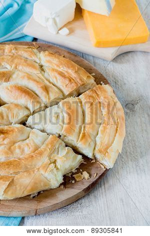 Greek Pie