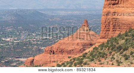 Red Rock, Sedona Arizona