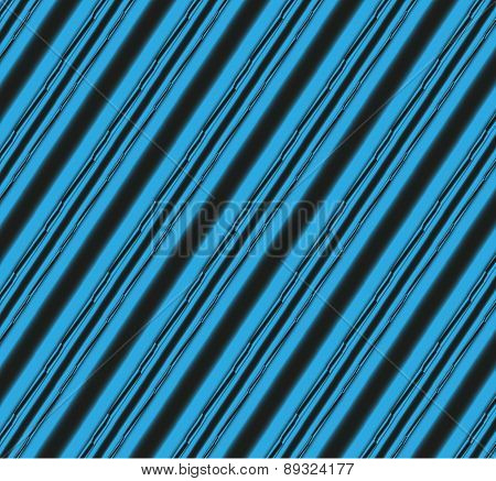 Blue and black Plaid background texture