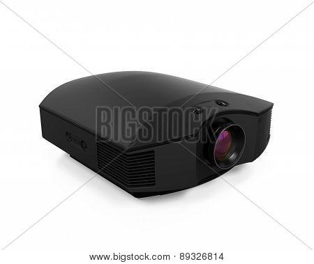 Multimedia Projector