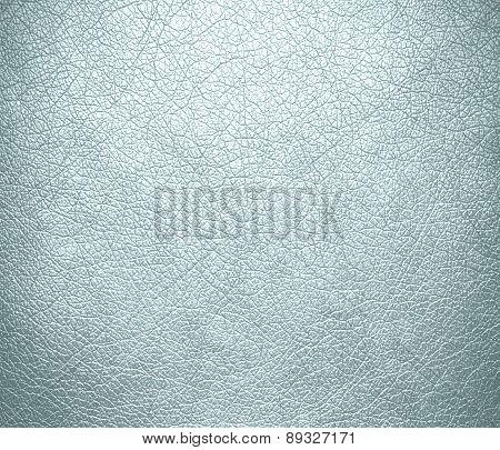 Bubbles color leather texture background