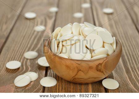 White Chocolate Glaze
