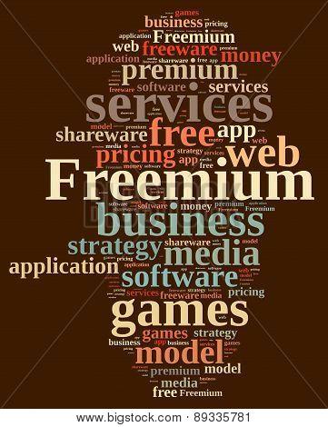 Freemium.