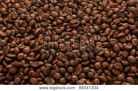 Background Of Coffee