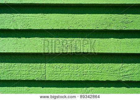 Light Green Boards