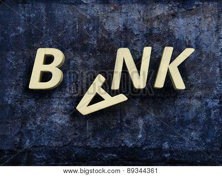 bank crisis
