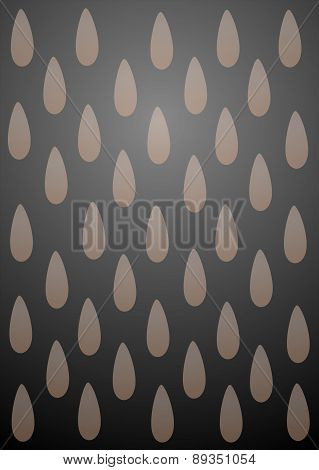 grey and black abstract background
