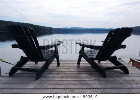 Lake Chairs