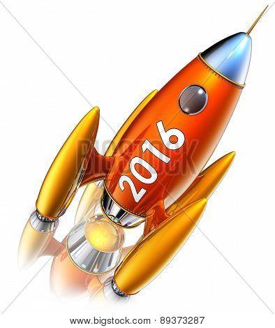 rocket 2016