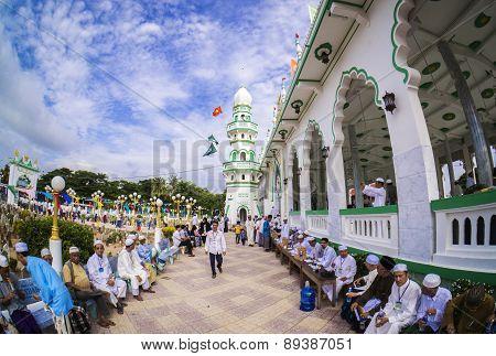 Masjid Jamiul Azha