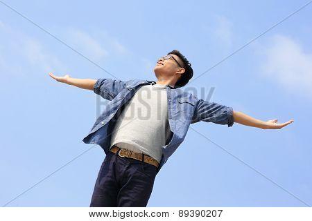 Carefree Man