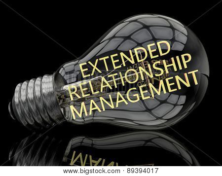 Extended Relationship Management