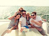 picture of yachts  - vacation - JPG