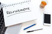 image of recruiting  - Recruitment  - JPG