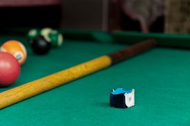 picture of pool ball  - Billiard balls  - JPG