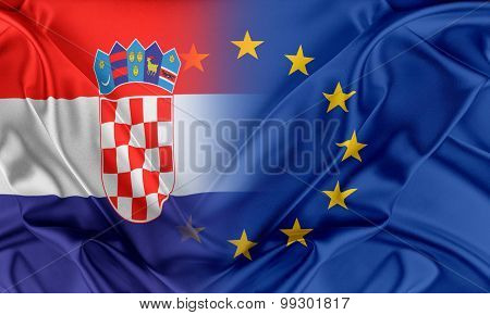 European Union and Croatia