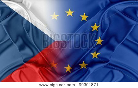 European Union and Czech Republic.
