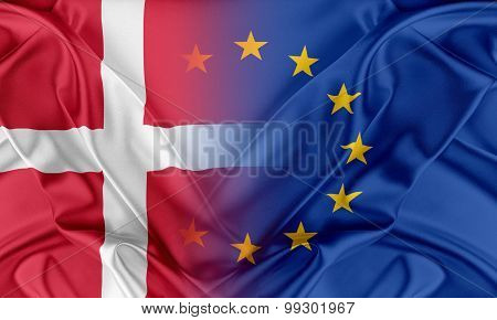 European Union and Denmark.