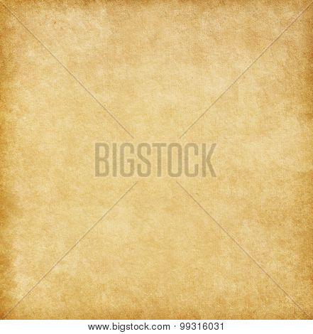 Beige background.  Paper texture.