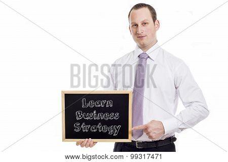 Learn Business Strategy