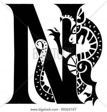 Medieval Letter
