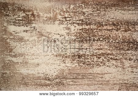 Pattern Plaster Brown