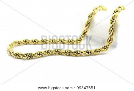 Chain surgical stainless steel