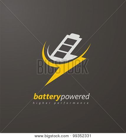 Battery energy concept