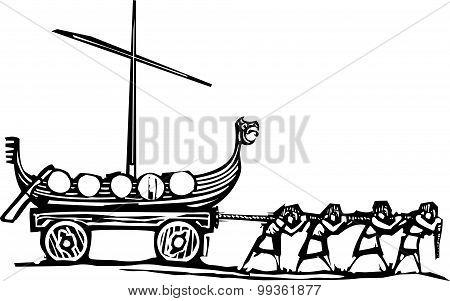 Viking Thralls
