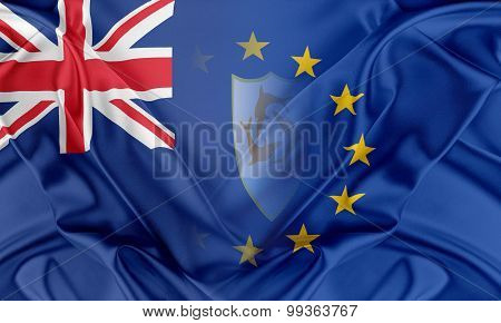 European Union and Anguilla.