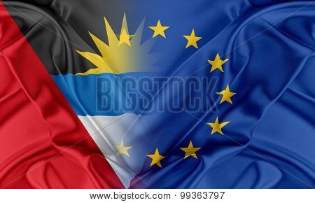 European Union and Antigua and Barbuda.