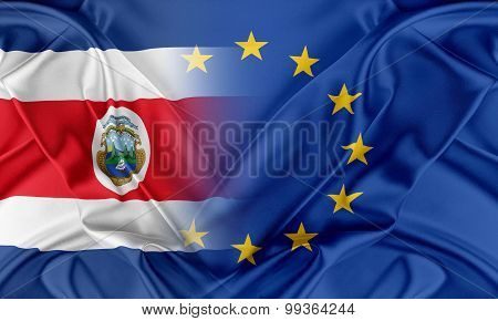 European Union and Costa Rica.
