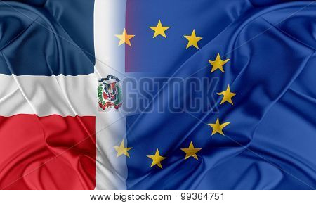 European Union and Dominican Republic.