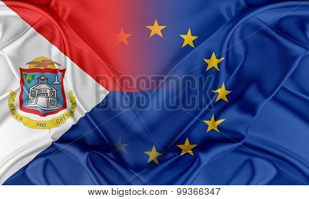 European Union and Sint Maarten.