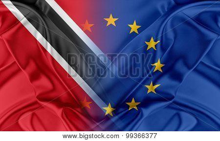 European Union and Trinidad and Tobago.