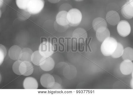 back and white light background