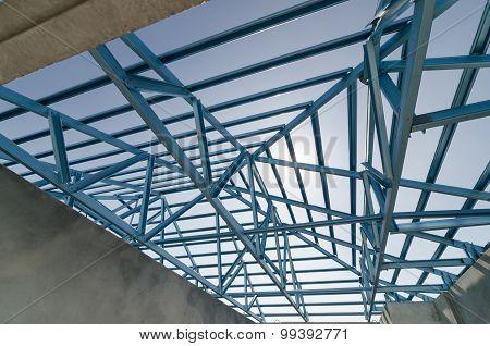 Steel Roof-10