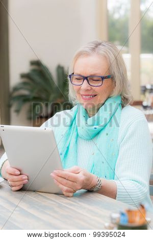 Old Woman Technology